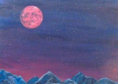 Susurros de luna