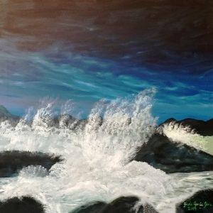 Hecho por el mar