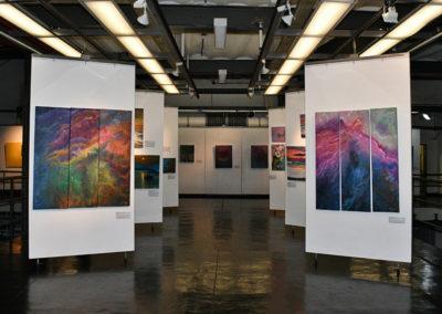 agenda de exposiciones y novedades