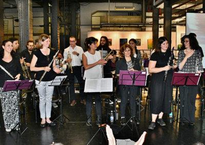 orquesta de camara en expo 2019