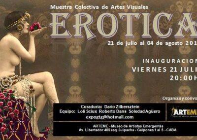 Erotica Gisela García Gleria