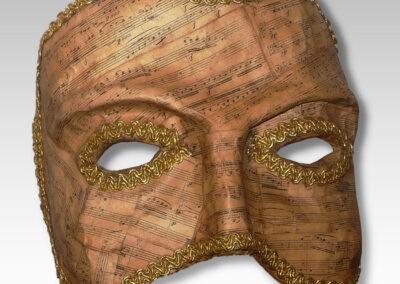 Máscara Antifaz