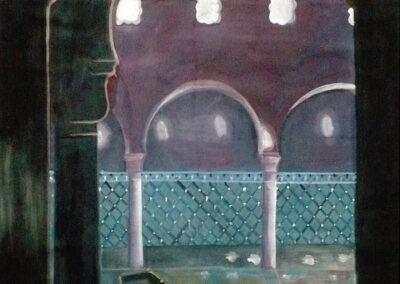 Sueño de la Alhambra