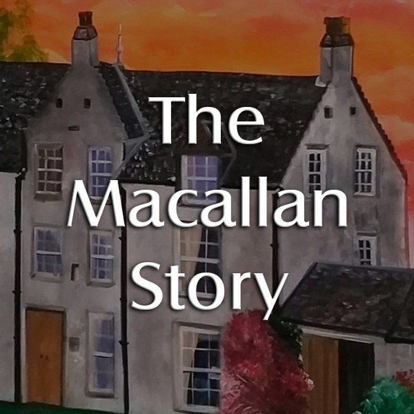 The Macallan Story